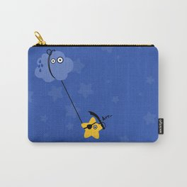 Fantastic Abordage Falling Pirate Star Carry-All Pouch