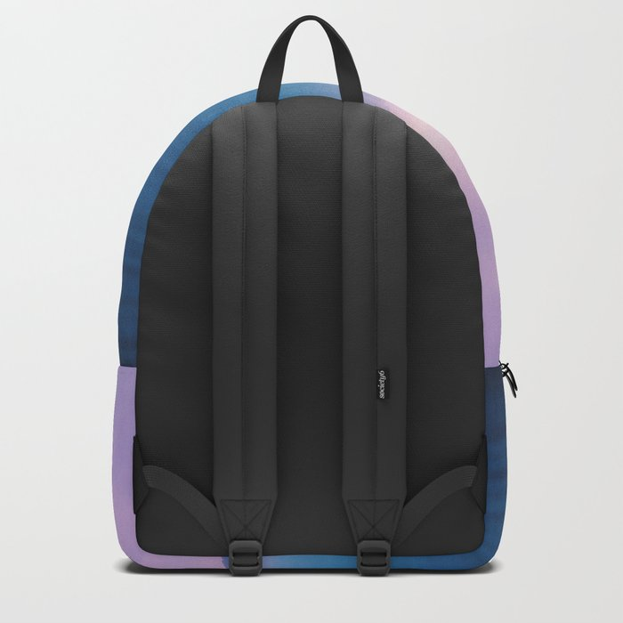 Sea - Pastel Backpack