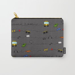Eleanor&Park B Carry-All Pouch