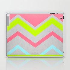 Abstract Neon Laptop & iPad Skin