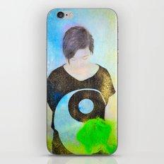 Mood #387 iPhone & iPod Skin