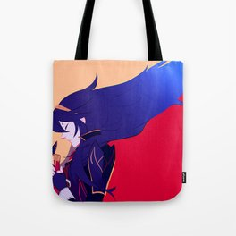 Hope Will Never Die Tote Bag