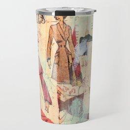 Modeles Travel Mug