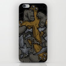 Doctrines iPhone & iPod Skin