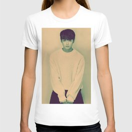 Jun Elf T-shirt