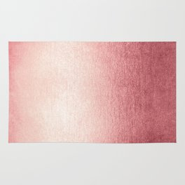 Simply Rose Gold Twilight Rug