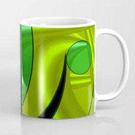Tree 83 Coffee Mug