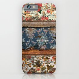 Sweet Old School iPhone Case
