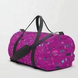 Dance dance dance Duffle Bag