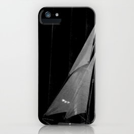 And ships are going... iPhone Case