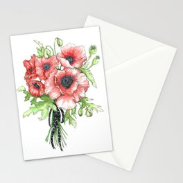 Consolation Stationery Cards