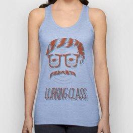 Lurking Class Unisex Tank Top