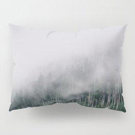 Misty Great Smoky National Park  Pillow Sham