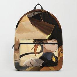Zhongli Backpack