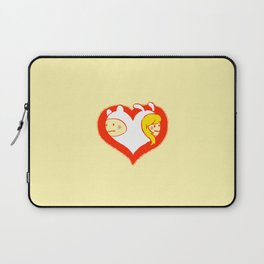 ValenTIME Laptop Sleeve
