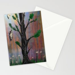 TREEE Stationery Cards