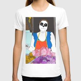 Butchin'  T-shirt