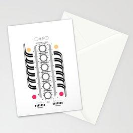 JAPAN LEGEND Stationery Cards