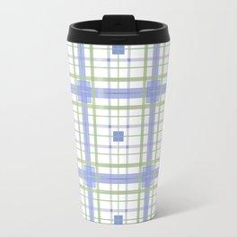 AFE Tartan Pattern3 Travel Mug