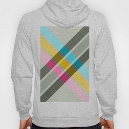 Abundance - Colorful Abstract X Art Hoody