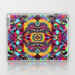 Illusions 1 Laptop & iPad Skin