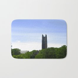 Wellesley Landscape Bath Mat