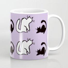 Purrsonality Coffee Mug