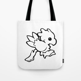 Chibi Chocobo Tote Bag