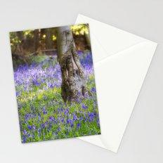 Bluebell Woodland Stationery Cards