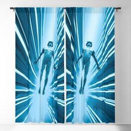 Ascension Blackout Curtain