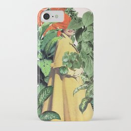 GREENHOUSE iPhone Case