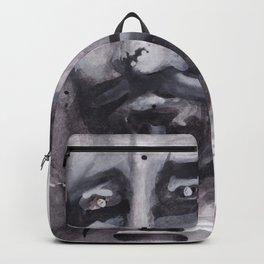 Dark Frequencies Backpack