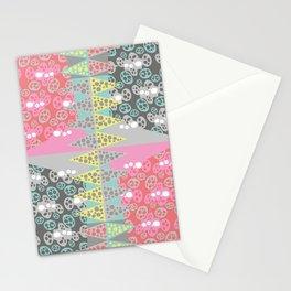 Zinging Stationery Cards