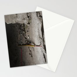 Incense, In a sense Stationery Cards