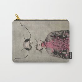 Word Vomit Carry-All Pouch