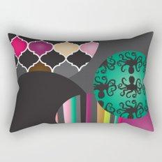 Octopus Dream Rectangular Pillow