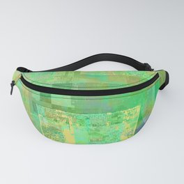 casual july Fanny Pack