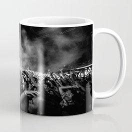 The Sound of Art Coffee Mug