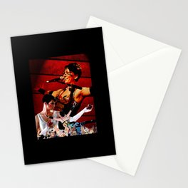 Do it With a Rockstar - Amanda Palmer Stationery Cards