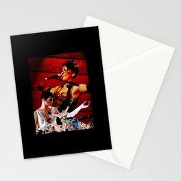 Do it With a Rockstar - Amanda Palmer Stationery Cards