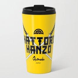 Hattori Hanzo Travel Mug