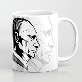 putn Coffee Mug