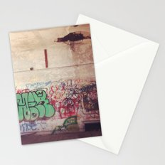 public school number 4 Stationery Cards