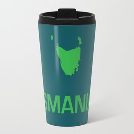 I heart Tasmania Travel Mug