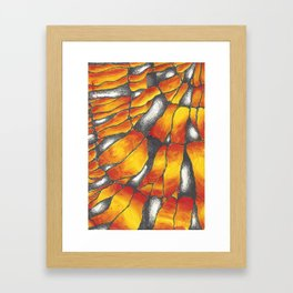 Lord of Light Framed Art Print