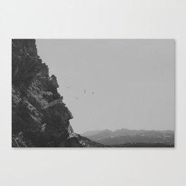 Sardinia no.11 Canvas Print