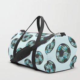 The Soccer Girl Duffle Bag