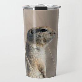 Richardson Ground Squirrel Travel Mug