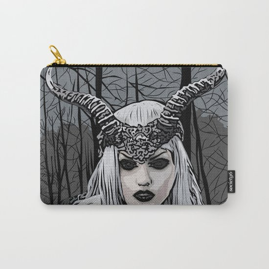Wild witch Carry-All Pouch