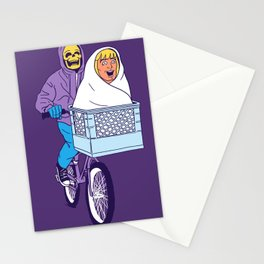 HE.T. Stationery Cards